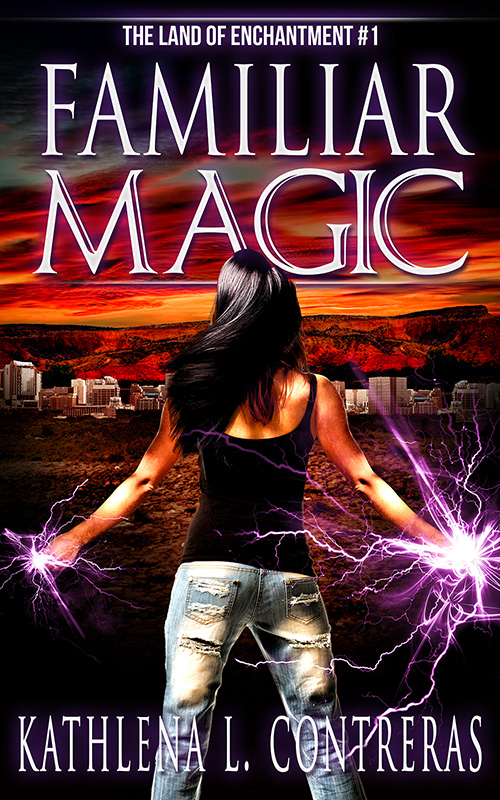 Familiar-Magic-800 Cover reveal and Promotional