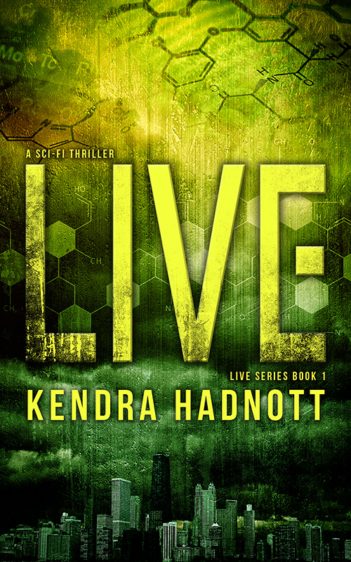 Live-800 Cover reveal and Promotional