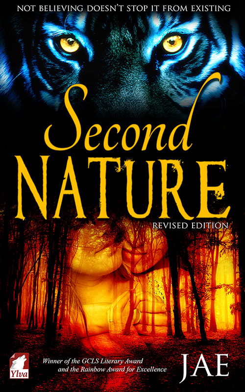 Second Nature 800 Cover reveal and Promotional