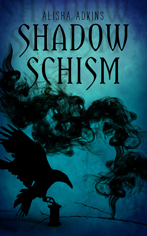 Shadow-Schism-800 Cover reveal and Promotional