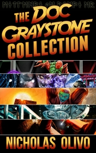 DocGraystone-Collection-2D-800 Cover reveal and Promotional
