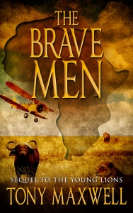 The-Brave-Men-800 Cover reveal and Promotional
