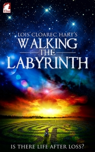 Walking The Labyrinth 800 Cover reveal and Promotional