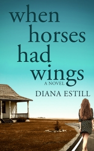 When-Horses-Had-Wings-800 Cover reveal and Promotional