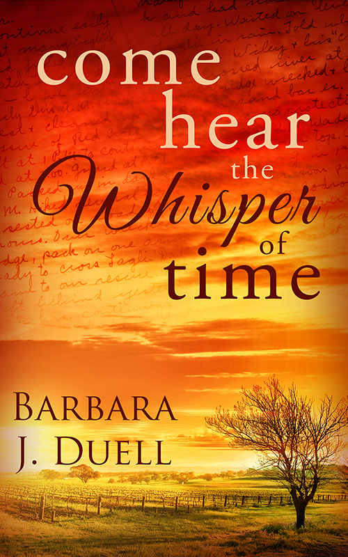 Come-Hear-The-Whisper-of-Time-800 Cover reveal and Promotional