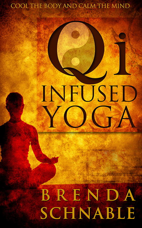 Qi-Infused-Yoga-800 Cover reveal and Promotional
