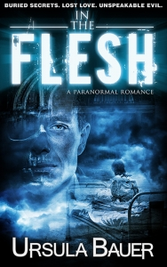 In the Flesh Cover reveal and Promotional
