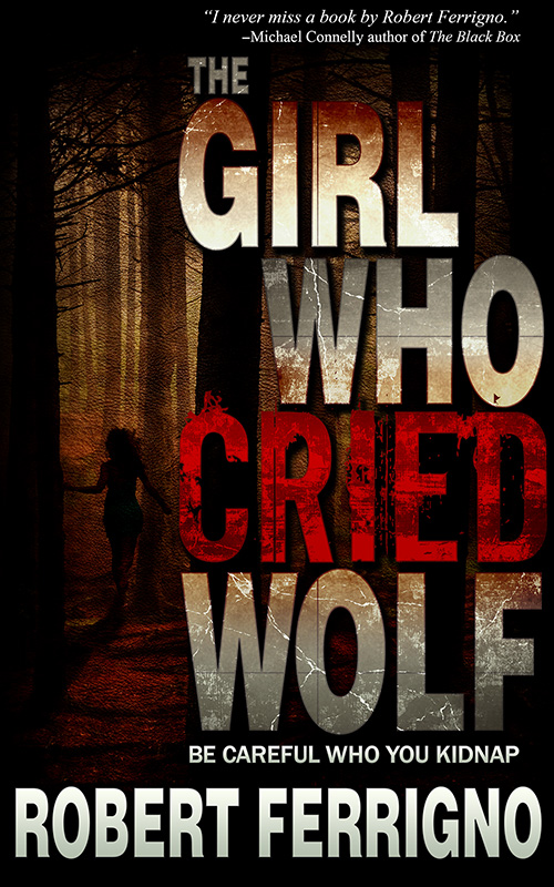 girl cried wolf 800 Cover reveal and Promotional