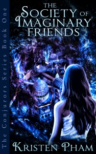 The-Society-of-Imaginary-Friends-800 Cover reveal and Promotional
