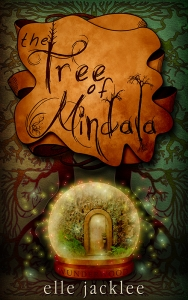 Tree of Mindala 800 Cover reveal and Promotional