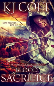 BloodSacrifice-800 Cover reveal and Promotional