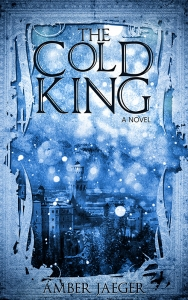 !Cold King 800 Cover reveal and Promotional