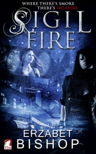 Sigil-Fire-800 Cover reveal and Promotional