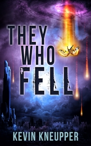 They-Who-Fell-800 Cover reveal and Promotional