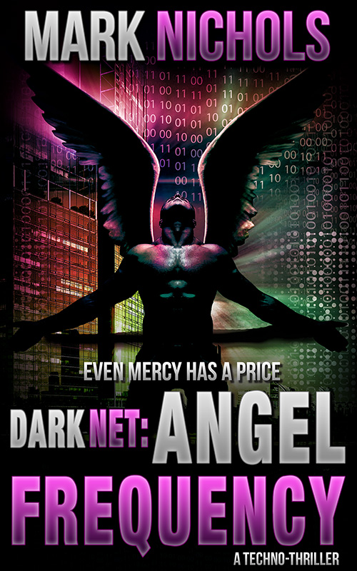Darknet-Angel-Frequency-800 Cover reveal and Promotional
