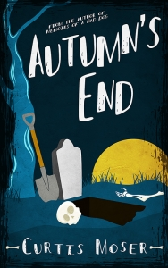 Autumns-End-800 Cover reveal and Promotional