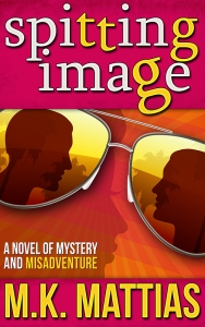 Spitting Images 800 Cover reveal and Promotional