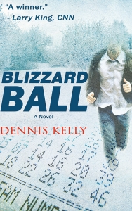 Blizzard Ball-800 Cover reveal and Promotional