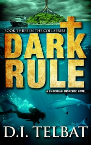 Dark-Rule-800 Cover reveal and Promotional