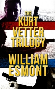 Kurt-Vetter-2D-800 Cover reveal and Promotional