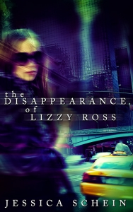 Lizzy Ross Cover reveal and Promotional