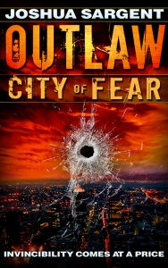 Outlaw City of Fear-REDUX-800 Cover reveal and Promotional