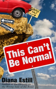 This Cant Be Normal 800 Cover reveal and Promotional