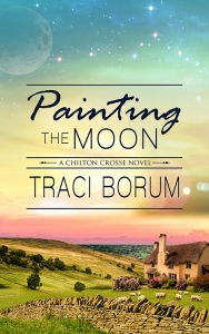 Painting-the-Moon-800 Cover reveal and Promotional