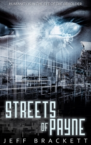 Streets of Payne 800 Cover reveal and Promotional