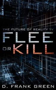 Flee-or-Kill-800 Cover reveal and Promotional